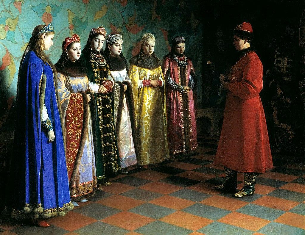 1024px-Alexis_I's_bride-show_by_G.Sedov_(1882,_GTG).jpg
