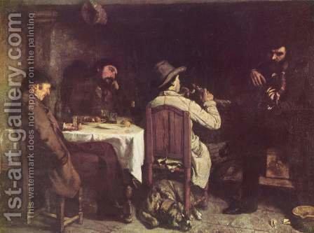 13679022After Dinner at Ornans, 1848.jpg