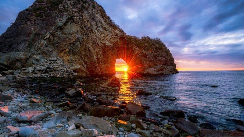 356204-nature-landscape-mountains-rock-clouds-Japan-water-sea-stones-sunset-sun_rays-plants-lo...jpg