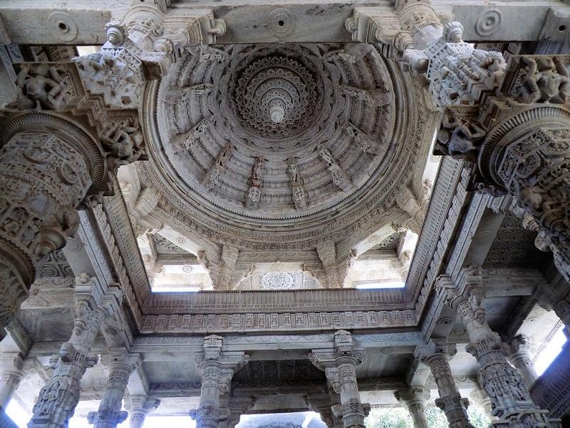 41041253314_f96b94e620_b Ranakpur, Rajasthan.jpg