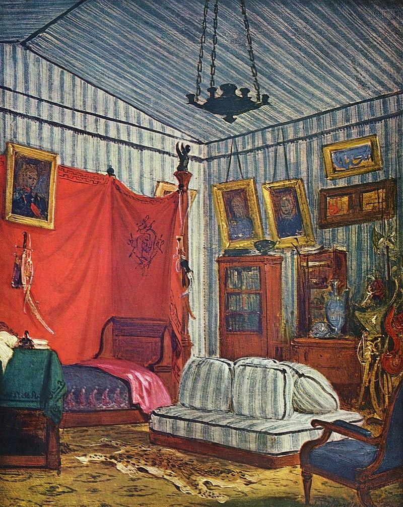 800px-Eugène_Delacroix,__Appartement_du_comte_de_Mornay_rue_de_Verneuil_.jpg