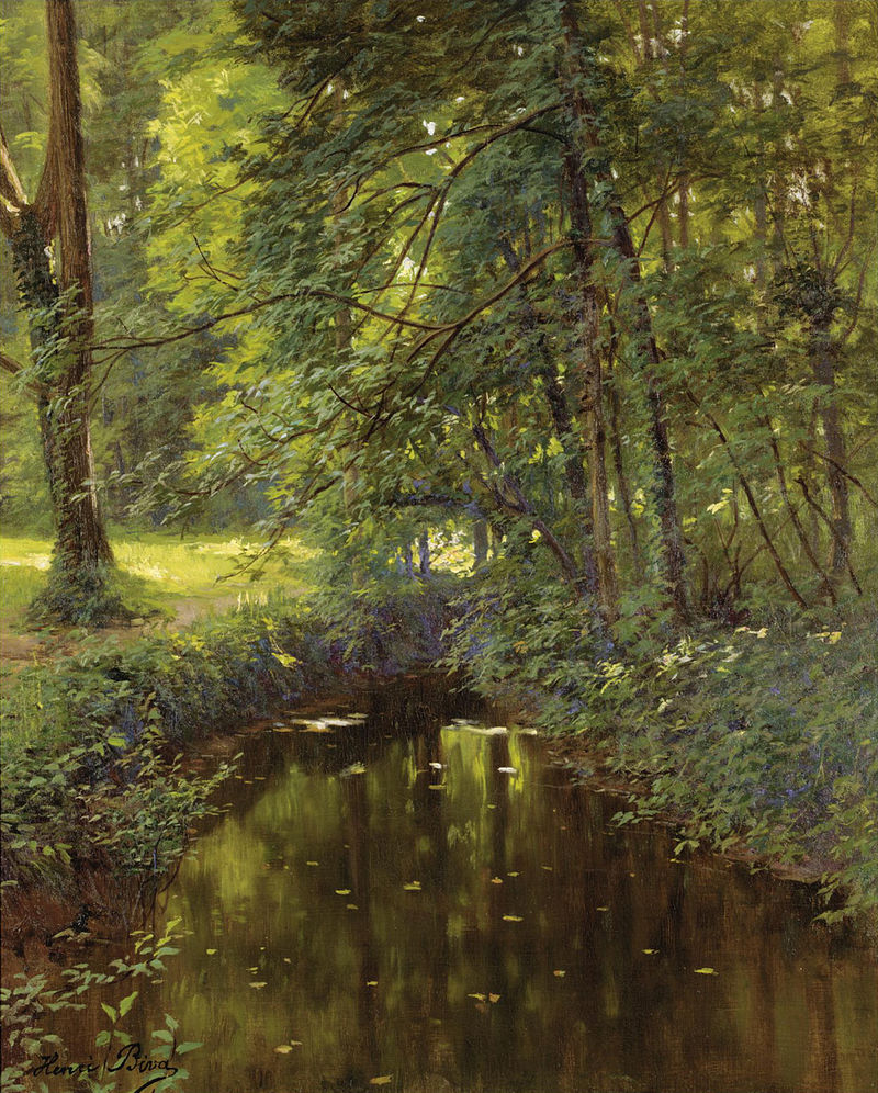 800px-Henri_Biva,_La_Rivère,_oil_on_canvas,_61.5_x_50.5_cm.jpg