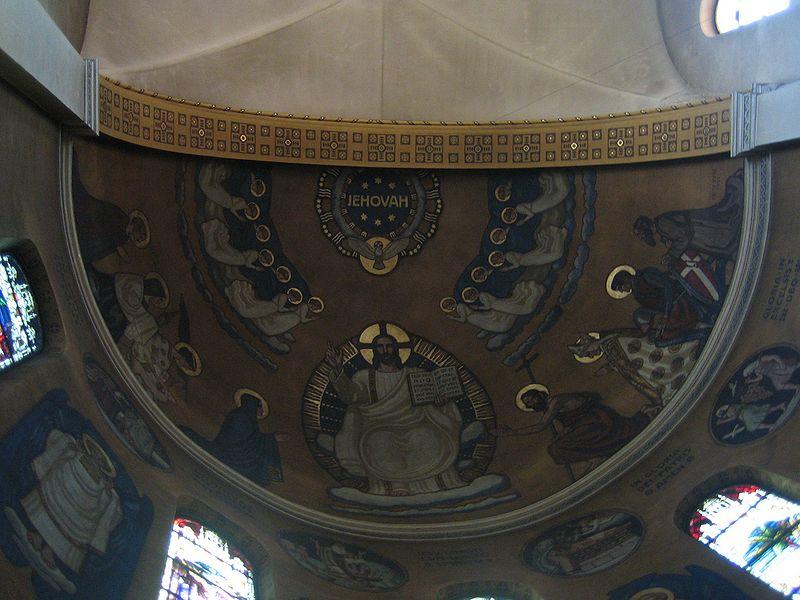 800px-JEHOVAH_at_RomanCatholic_Church_Martinskirche_Olten.JPG