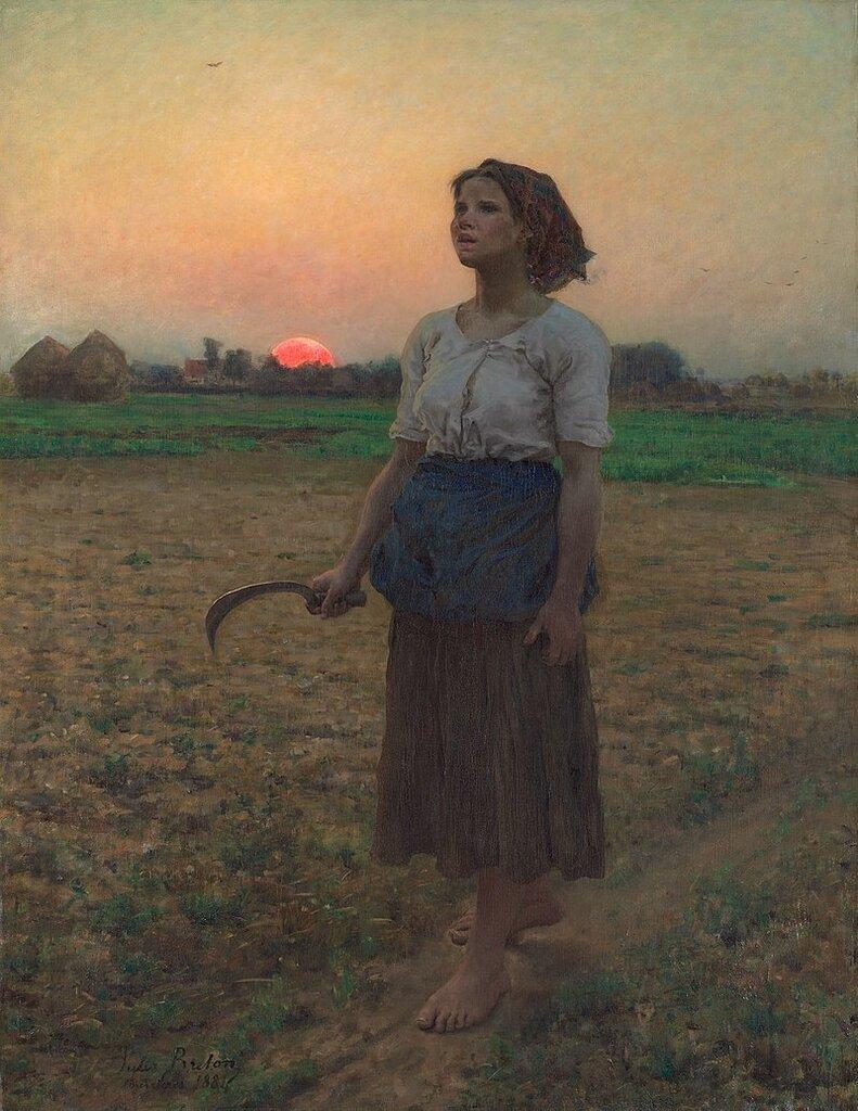 800px-Jules_Breton,_le_chant_de_l'alouette.1884.jpg