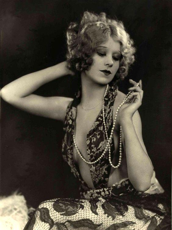 8a794d2e1f15943ca7b151b9f8459765 1930s burlesque dancer, Faith Bacon.jpg