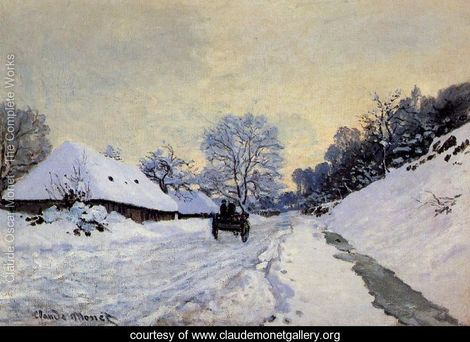 A-Cart-On-The-Snow-Covered-Road-With-Saint-Simeon-Farm.jpg