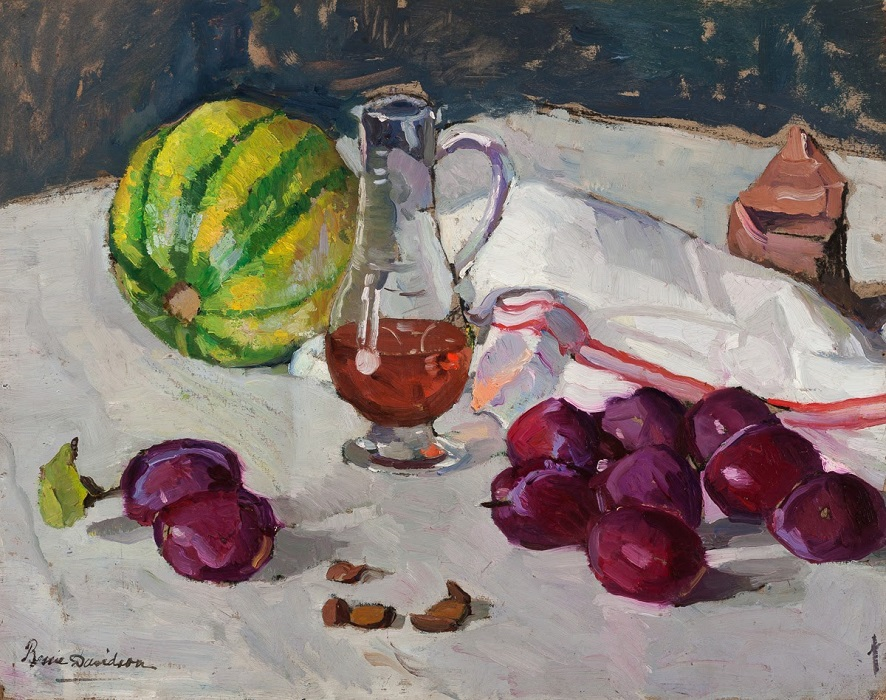 Bessie-Davidson-Still-LIfe-with-Fruits-and-Carafe.jpg
