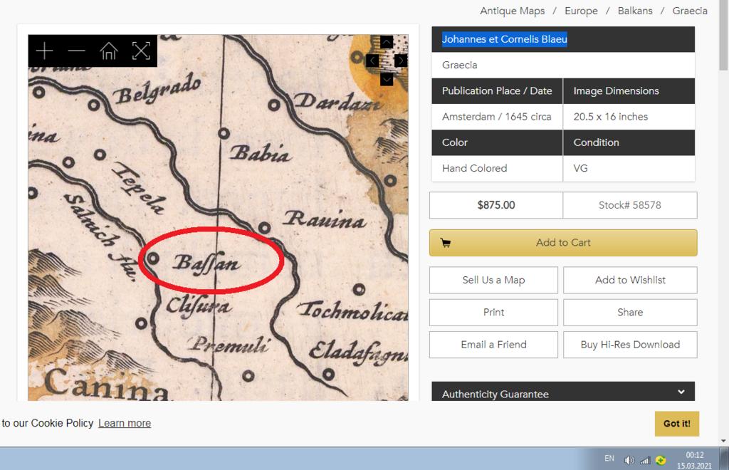 Bosna kod berata amsterdam 1645.png