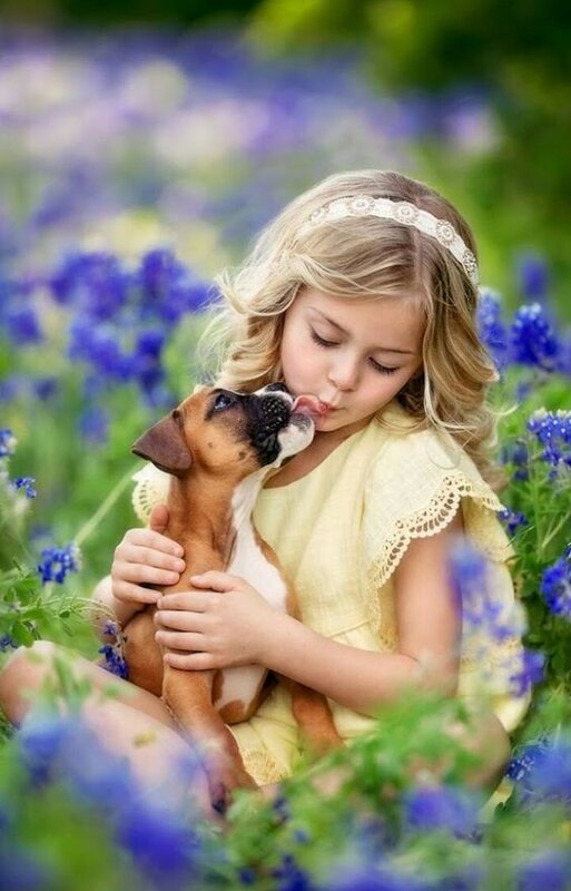 Children with their pets (5).jpg