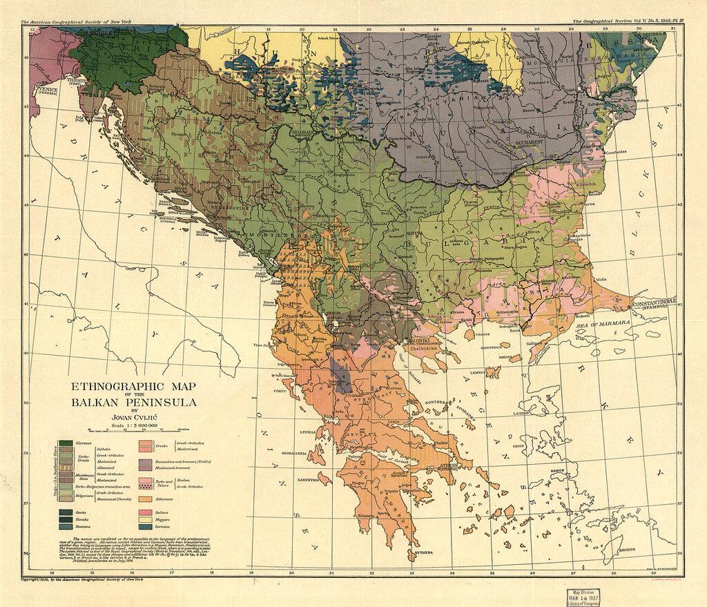 Cvijic,_Jovan_-_Breisemeister,_William_A._-_Carte_ethnographique_de_la_Péninsule_balkanique_(pd).jpg