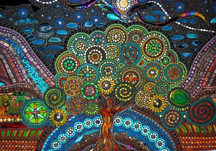 d28d79438889090cca3ebddb0b7b31ee Mosaic Back-splash Mural.jpg