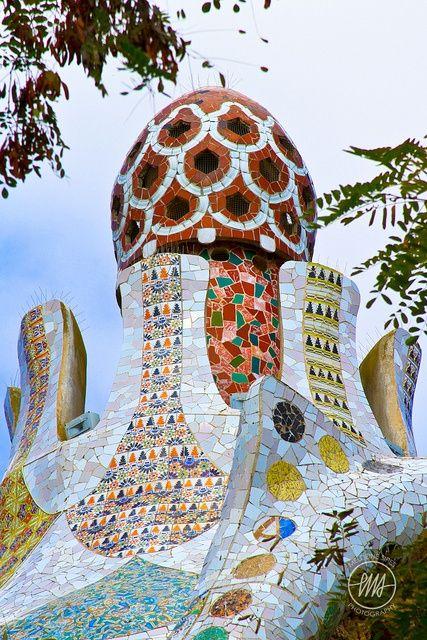 da023950751a246894d1fa737e40c8ce Park Guell. Antoni Gaudi. Barcelona,.jpg