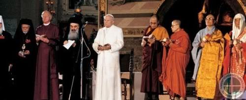 Antihrist? Ekumenistickisamit-jpg