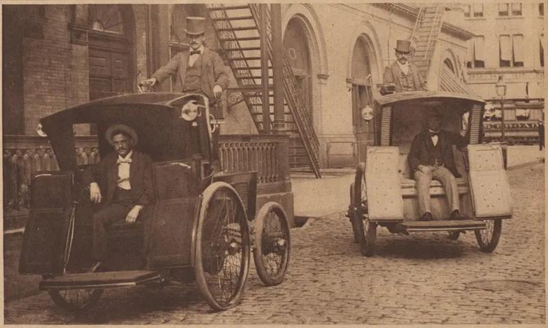 Električni taksiji u Njujorku 1898g.jpg