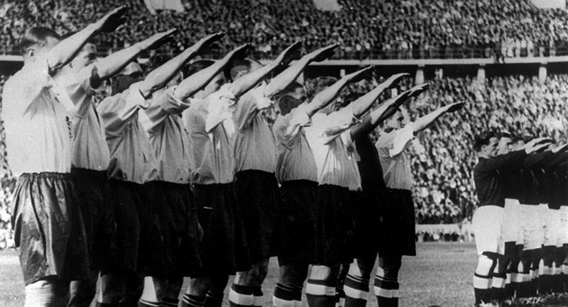 Engleska je otadzbina nacizma - reprezentacija-engleske-fudbal.jpg