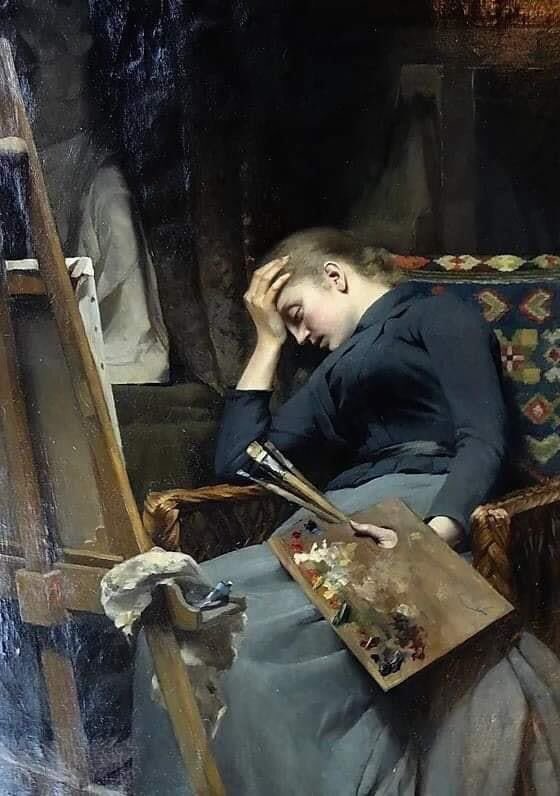 "fed70f1ea5ed709c5faa7593a0c9140d""Emma Sparre (Swedish, 1851 - 1913).png"