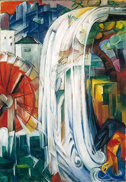 Franz Marc - Tutt'Art@ - (1)eksp.jpg