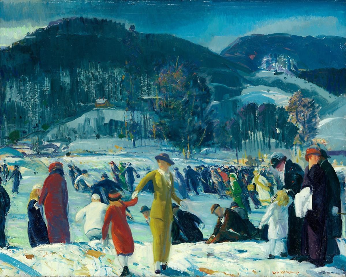 George-Bellows-1882–1925-Love-of-Winter-1914.jpg
