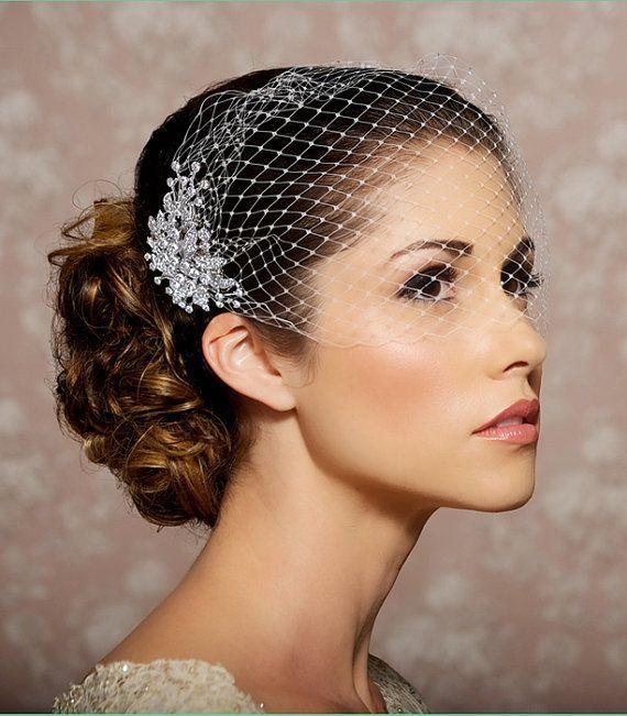 Jewelry-Wedding-Birdcage-Veils-One-Layer-French-Net-Brooch-Bridal-Birdcage-Veils-Bridal-Access...jpg