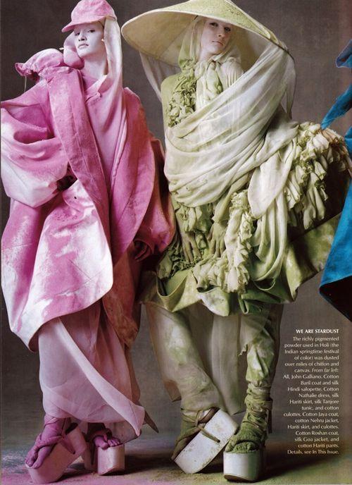 Joy to the World from John Galliano.jpg