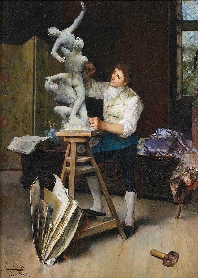 Luis-Jimenez-Aranda-The-Sculptor-1882.jpg