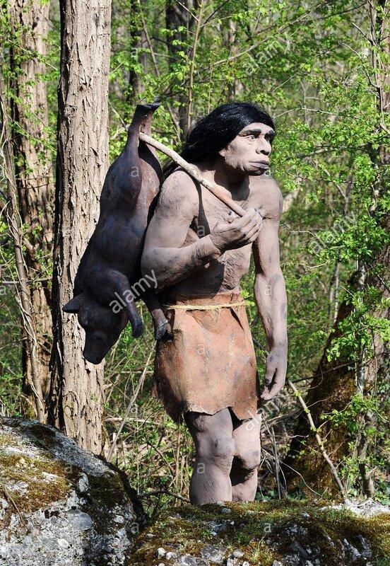 model-of-neanderthal-hunter-EMNBEK.jpg