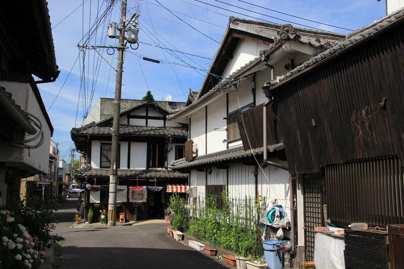 PH_6th_visit_Japan_042Tamachi, Usuki.jpg