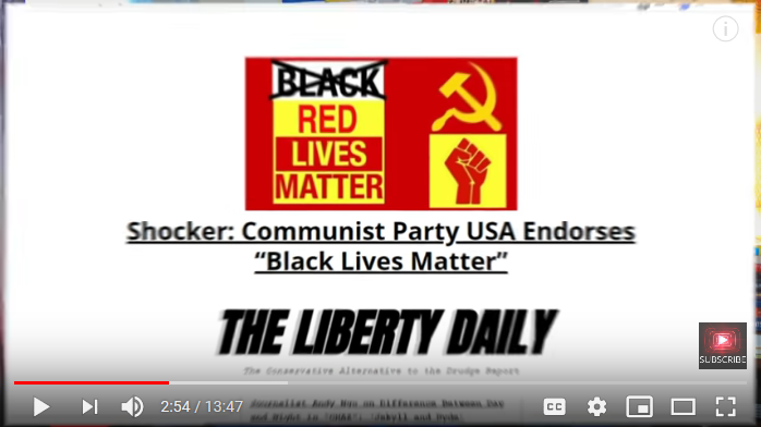 Screenshot_2020-06-17 Black Lives Matter TAKEOVER of Democrat Party is DESTROYING the LEFT .png