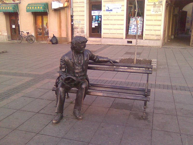 Sombor - centar grada  i Laza Kostic 065.jpg