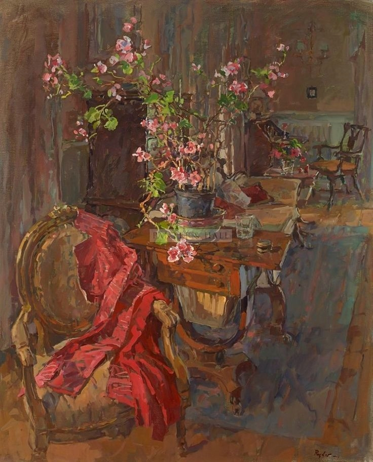 Susan RYDER _ Interiors Painter - Catherine La Rose (3).jpg