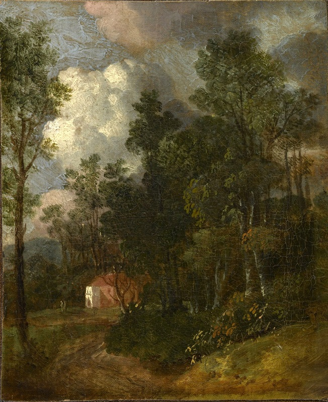 Thomas-Gainsborough-A-wooded-landscape-with-figures-by-a-house.jpg