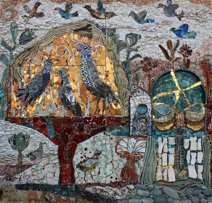 VM_confrontatie20Ilana Shafir, Bird Houses.jpg