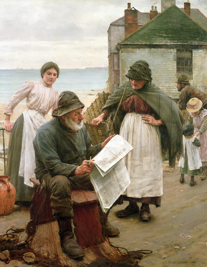when-the-boats-are-away-walter-langley.jpg