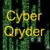 Cyber Qrayber